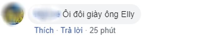 """Team Flash bảnh bao trong bộ vest lịch lãm nhưng fan """"nóng mắt"""" vì phát hiện Elly lạc loài - Ảnh 4."""