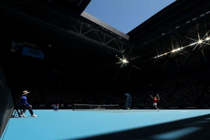 Chẳng tay vợt nào hạnh phúc hơn Nadal hôm nay: Vừa tỏa sáng giúp Tây Ban Nha vào tứ kết ATP Cup, lại ẵm thêm chiếc cúp danh giá - Ảnh 3.