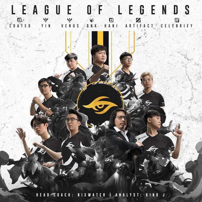 Chính thức: Lowkey Esports đổi tên thành Team Secret, VCS chào đón ông lớn của Esports thế giới - Ảnh 2.