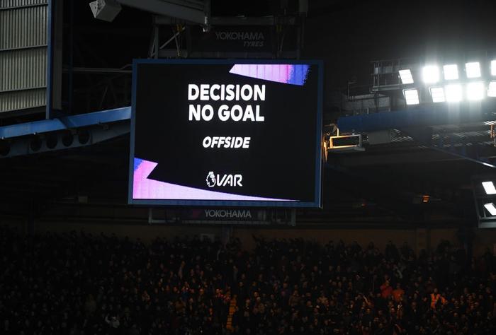VAR xuất hiện, Chelsea nhận thất bại cay đắng ngay trên sân nhà trước Manchester United - Ảnh 9.