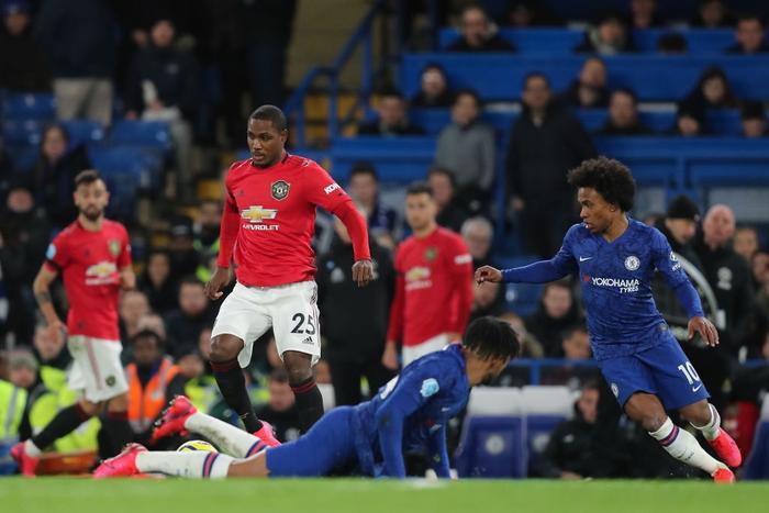 VAR xuất hiện, Chelsea nhận thất bại cay đắng ngay trên sân nhà trước Manchester United - Ảnh 10.