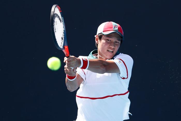 Nadal tiếp tục thị uy sức mạnh, đối đầu với ẩn số người Hàn Quốc ở tứ kết Mexican Open - Ảnh 7.