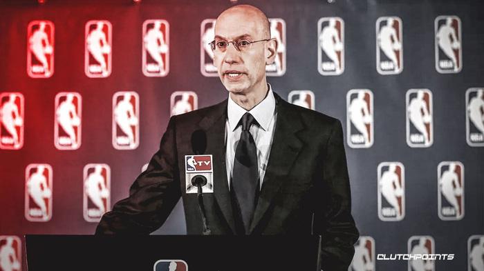 Canada tuyên bố không tham gia Thế vận hội Tokyo 2020, cơ hội cho các ngôi sao NBA hoàn thiện nốt phần còn lại mùa giải 2019-2020 - Ảnh 2.