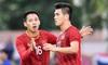 Video tổng hợp bàn thắng Việt Nam 2-2 Thái Lan (vòng bảng SEA Games 2019)