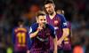 Hai cái tên bất ngờ tỏa sáng giúp Barcelona tiến sát ngôi vô địch La Liga