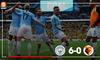 Highlights Man City 6-0 Watford | Man City lên ngôi vô địch FA Cup, thiết lập kỷ lục mới của bóng đá Anh