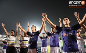 """HLV Chu Đình Nghiêm: """"Chúng tôi sẽ sử dụng đội hình mạnh nhất trước Cần Thơ, giành chiến thắng để cảm ơn người hâm mộ"""""""