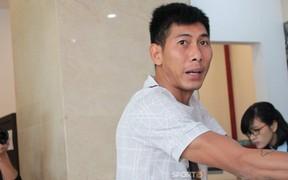 Thủ môn Tuấn Mạnh quyết tâm tham dự AFF Cup sau 2 lần lỡ hẹn