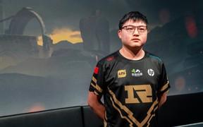 CKTG 2018: Người Trung Quốc bị tố 'chơi xấu' sau chiến thắng trước GenG