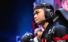 Đánh bại Flash Wolves, Phong Vũ Buffalo được fan Hàn Quốc cảm ơn 'rối rít'