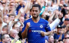Một khi Real Madrid đã muốn, Chelsea giữ thế nào được Eden Hazard?