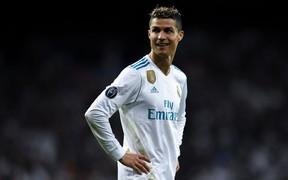 Luka Modric tiết lộ hành động bí mật của các cầu thủ Real Madrid trước khi Ronaldo tới Juventus