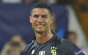 Đội bóng chủ quản thiệt hại kinh tế vì cáo buộc hiếp dâm của Ronaldo