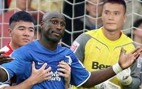 Bộ ảnh chế cực hài: Nếu không đá ở Việt Nam, cầu thủ U23 sẽ đầu quân cho CLB nào ở nước ngoài?