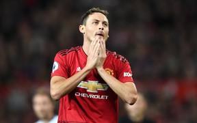 Tin dùng trò cưng Matic, Mourinho khiến lòng tin của các cầu thủ MU lung lay