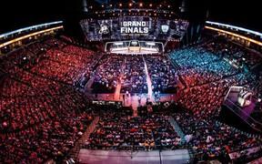 Điểm tin Esports ngày 13/11: Overwatch thắng lớn tại Esports Awards 2018, LMHT và PUBG trắng tay