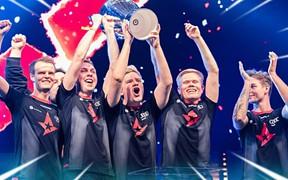 Astralis - Đội hình Esports tiêu biểu của năm 2018