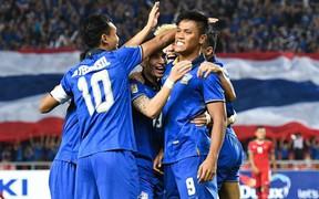 Chủ tịch LĐBĐ Thái Lan lo sợ Việt Nam cản trở chức vô địch AFF Cup lần thứ 3 liên tiếp