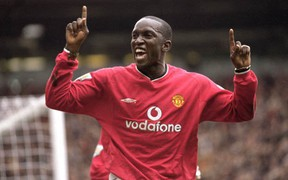 Cựu sao Manchester United sẽ tới Việt Nam giao lưu cùng cổ động viên vào năm 2019