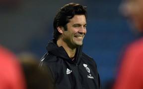 Không phải Conte, đây mới là HLV trưởng của Real Madrid mùa giải này