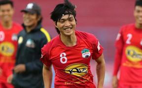 Tuấn Anh sẵn sàng dự ASIAN Cup, Văn Thanh sớm trở lại Việt Nam