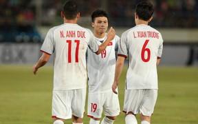 Đè bẹp Lào, đội tuyển Việt Nam khiến truyền thông nước bạn hoang mang
