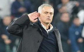 Mourinho lý giải nguyên nhân khiêu khích CĐV Juventus