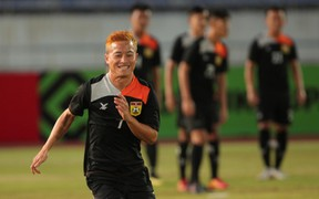 """""""Messi Lào"""" xác nhận không rời ĐTQG tại AFF Cup 2018, chờ ngày sang V.League"""