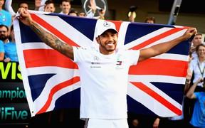 ĐKVĐ Lewis Hamilton phản đối kế hoạch kéo dài giải đấu F1 tại Việt Nam
