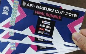 Chia sẻ bí quyết đặt mua thành công vé online trận chung kết lượt về Việt Nam - Malaysia