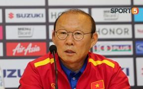 """Tuần qua họ nói gì: HLV Park Hang-seo mãn nguyện vì Công Phượng, cầu thủ Malaysia muốn """"báo thù"""" Việt Nam"""