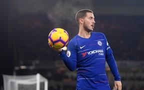 Kết quả bốc thăm Europa League: Chelsea gặp đội cũ của Ibrahimovic