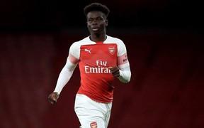 Tài năng trẻ gia nhập Arsenal từ năm 8 tuổi bất ngờ tỏa sáng ở Europa League
