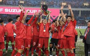 Đài Hàn Quốc thực hiện hành động hiếm có trong lịch sử, rating trận lượt về Việt Nam - Malaysia chạm mốc cực khủng
