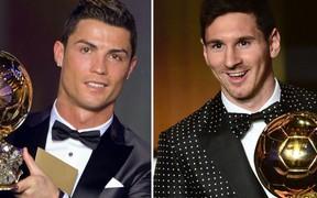 Bóng đá thế giới đã thay đổi ra sao sau 10 năm thống trị Quả Bóng Vàng của Messi và Ronaldo