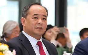 Ghế chủ tịch Liên đoàn bóng đá Việt Nam đã có chủ mới