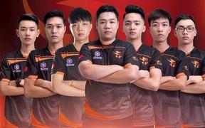 Tứ kết AIC 2018: Team Flash khẳng định đẳng cấp, lọt vào top 4 đội tuyển Liên Quân Mobile mạnh nhất thế giới