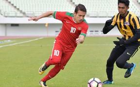 U19 Indonesia nhận tin vui, sẵn sàng đấu U19 Việt Nam
