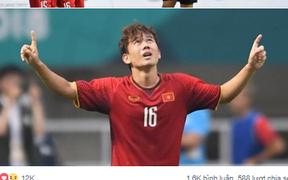 Cảm xúc tiếc nuối của các tuyển thủ Olympic Việt Nam sau khi hụt tấm HCĐ môn bóng đá nam