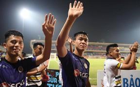 Hà Nội có chỉ số Fair Play cao nhất giải, HAGL chỉ đứng thứ 10