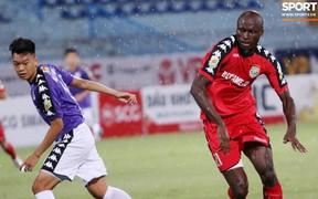 Chốt lịch thi đấu lượt về bán kết Cup Quốc gia giữa Bình Dương vs Hà Nội