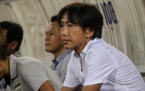 HLV Toshiya Miura: Niềm tin còn lại gì?