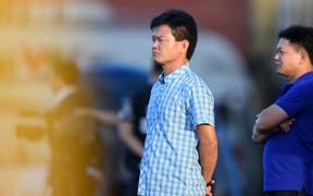 Vượt khó 2 trận sân khách, HLV Nam Định quyết đánh bại HAGL ở vòng 24
