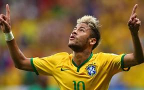 Chính thức: Neymar nhận băng đội trưởng của ĐT Brazil