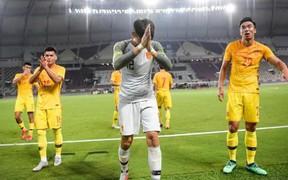 Sử dụng HLV lương cao gấp 100 lần ông Park Hang-seo, bóng đá Trung Quốc vẫn chật vật tìm kiếm vinh quang