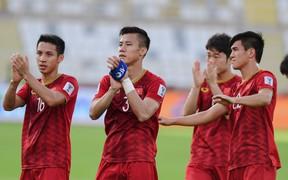 Chàng David Việt Nam không thể tạo nên cổ tích, nhưng họ đã khiến chúng ta tự hào