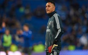 Tin chuyển nhượng 27/1: Keylor Navas rộng cửa rời Real Madrid