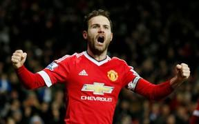 Manchester United đề nghị gia hạn hợp đồng với Juan Mata