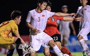 Thua sát nút Hàn Quốc, U19 Việt Nam giành Á quân ngay trên đất Thái Lan