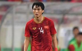 HLV Park Hang-seo chỉ ra lý do không dùng Tuấn Anh ở trận Việt Nam vs Indonesia sắp tới